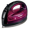 Panasonic コードレススチームアイロン NI−WL403−P <ピンク>【送料無料】