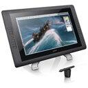ワコム 液晶ペンタブレット「21.5型 フルHD液晶・タッチ入力対応」 DTH‐2200/K1(送料無料)