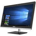 ASUS 21.5型デスクトップPC[Core i3・HDD 1TB]Vivo AiO V220IAUK V220IAUK−I35005U (ブラック)(送料無...