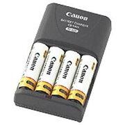 Canon バッテリー/チャージャーキット CBK4−300