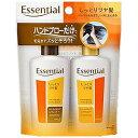 花王 Essential(エッセンシャル) リッチダメージケア ミニセット 45ml×2本