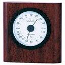 樂天商城 - エンペックス 温湿度計「イートン」 TM‐6469 (クリアボックス)