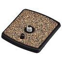 家電, AV, 相機 - ハクバ/ロープロ ブランナーS5用クイックシューアダプター HCA‐BR5