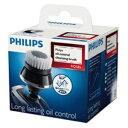 フィリップス 洗顔ブラシヘッド(ブラシ台座+洗顔ブラシ1個) RQ585/51