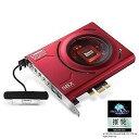 クリエィティブ サウンドカード 「PCI Express」PCIe Sound Blaster Z SB‐Z(送料無料)