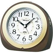 セイコー 電波目覚まし時計 KR331B