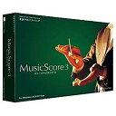 シルバースタージャパン MusicScore 3(ミュージッ...