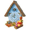 セイコー からくり時計「ディズニータイム」 FW573L(送料無料)