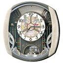 セイコー 電波からくり時計「ディズニータイム」 FW563A(送料無料)