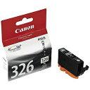 Canon インクタンク BCI‐326BK (ブラック)