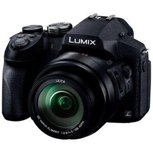 パナソニック コンパクトデジタルカメラ「LUMIX(ルミックス)」 DMC‐FZ300(送料無料)