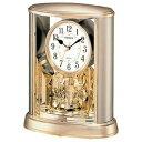 シチズン 置き時計「サルーン」 4SG724‐018