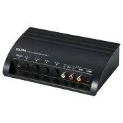 エルパ AVセレクター 4IN1 ASLS411