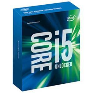 Core i5−6600K BOX品 ※CPUクーラー別売り BX80662I56600K【送料無料】