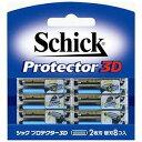 シックジャパン プロテクター3D替刃(8コ入)(男性化粧品) プロテクター3Dカエ8
