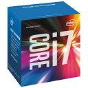 インテル Core i7−6700 BOX品 BX80662I76700【送料無料】