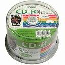 磁気研究所 52倍速対応 データ用CD−Rメディア(700M...