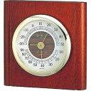 エンペックス 温湿度計「ルームガイド」 TM‐713