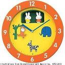 リズム時計工業 からくり時計「ミッフィー」 4MH748MA14【送料無料】