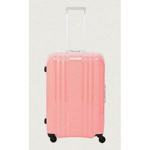 TSAロック搭載スーツケース デカかる2(90L) オンライン MM‐5688 (Sピンク)(送料無料):コジマ店