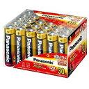 パナソニック 単3形 アルカリ乾電池(30本パック) LR6XJ/30SH