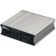 ラトック オーディオ対応 VGA to HDMI 変換アダプタ AC給電モデル REX‐VGA2HDMI‐AC(送料無料)