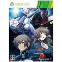 MAGES. Xbox360ソフト マブラヴ オルタネイティヴ トータル・イクリプス 限定版(送料無料)