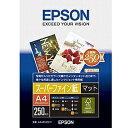 EPSON スーパーファイン紙(A4・250枚) KA4250SFR