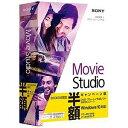 ソースネクスト 「Win版」Movie Studio 13 「半額キャンペーン版 オーサリングソフト付き」 MS13ハンガクCP