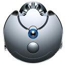 dyson 360 eye - ダイソン ロボット掃除機「Dyson 360 eye」 RB01 (ニッケル/ブルー)(送料無料)