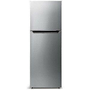 ハイセンス 2ドア冷蔵庫(227L・右開き) HR‐B2301 (シルバー)(標準設置無料)