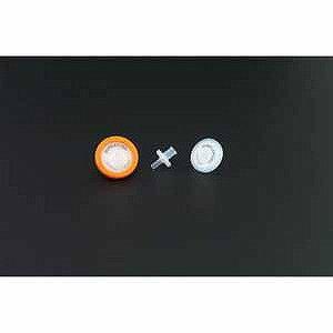 MSシリンジフィルター PTFE (疎水性) 100個入り オンライン PTFE030045(送料無料):コジマ店