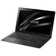 VAIO 13.3型タッチ対応ノートPC (2016年2月モデル) VAIO Z VJZ13B90111B(ブラック)(送料無料)