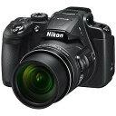 ニコン コンパクトデジタルカメラ COOLPIX(クールピクス) B700 (ブラック)(送料無料)