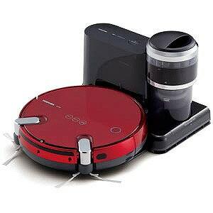 東芝 ロボット掃除機 「トルネオ ロボ」 VC‐RVS2‐R (グランレッド)(送料無料)