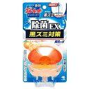 小林製薬 「液体ブルーレットおくだけ」除菌EX スーパーオレンジの香り 無色の水 本体 エキタイブルーレットジョキンオレンシ