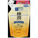 ロート製薬 「肌研(ハダラボ)」極潤プレミアムヒアルロン液 つめかえ用(170ml) ゴクジュンPヒアルロンエキカエ(17