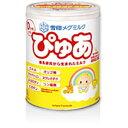 BSスノー 「雪印ぴゅあ」820g ユキジルシピュア820