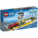 LEGO LEGO 60119 シティ フェリー 60119フェリー