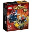 LEGO LEGO 76065 スーパー・ヒーローズ マイティマイクロ: キャプテン・アメリカVSレッド・スカル