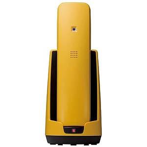 パイオニア 「子機なし」デジタルコードレス留守番電話機 TF‐FD15S‐Y (イエロー)(送料無料)