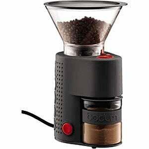 コーヒーグラインダー「BISTRO」 10903‐01 (ブラック)【送料無料】