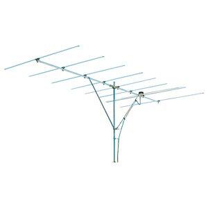 マスプロ 高性能遠距離用FMアンテナ(8素子)  FM8(送料無料)