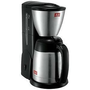 メリタジャパン コーヒー メーカー ブラック