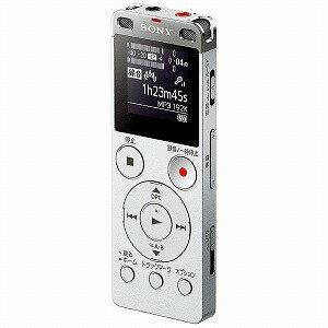 ソニー 「ワイドFM対応」リニアPCMレコーダー...の商品画像
