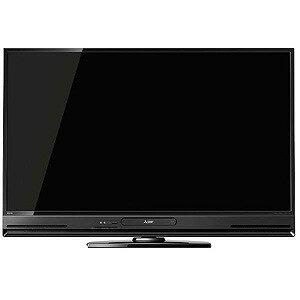 三菱 50V型 1TB HDD内蔵ブルーレイディスクレコーダー搭載液晶テレビ LCD‐A50BHR8(標準設置無料)