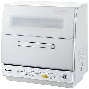 パナソニック 食器洗い ホワイト