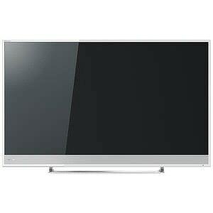 東芝 40V型4K対応液晶テレビ 「REGZA」 40M500XW (ホワイト)(送料無料)