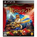 ソニー コンピュータエンタテインメント PS3ゲームソフト パペッティア