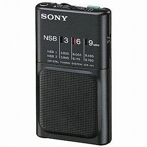 ポケッタブルラジオ